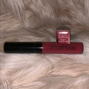 SMASHBOX BE LEGENDARY LIQUID PIGMENT ROSE B4 BROS
